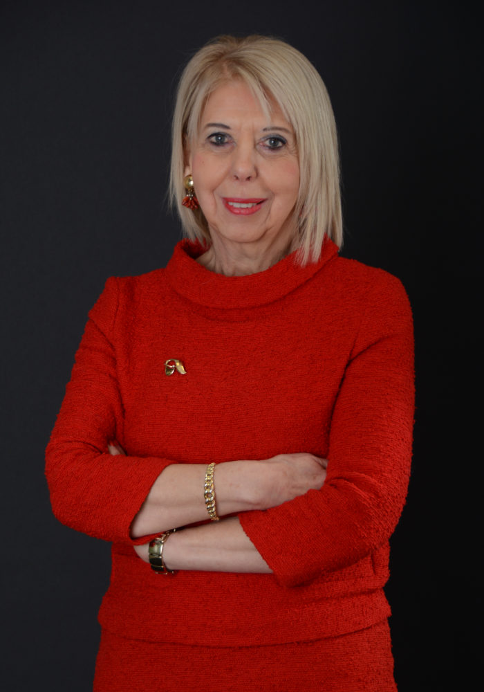 Lisa Mazzi
